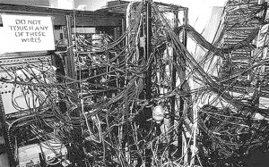 Wires After